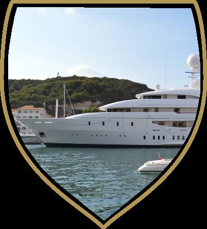 Yacht-Sicherheit